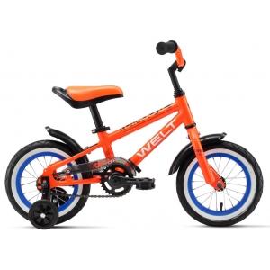 Детский велосипед Welt Dingo 12 (2017)