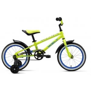 Детский велосипед Welt Dingo 16 (2017)