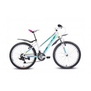 Подростковый велосипед Welt Edelweiss 24 (2016)