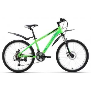 Подростковый велосипед Welt Peak 24 Disc (2017)