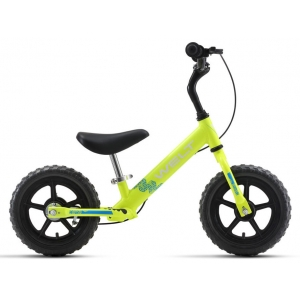 Детский велосипед Welt Zebra 12 (2017)