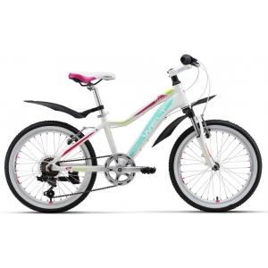 Детский велосипед Welt Edelweiss 20 (2017)