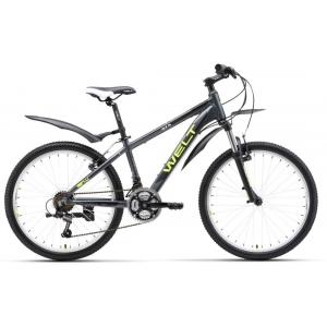 Подростковый велосипед Welt Peak 24 (2017)