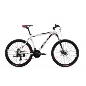 Горный велосипед Welt Ridge 1.0 D (2017)
