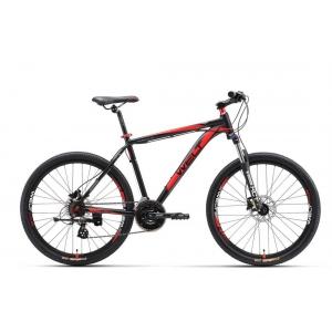 Горный велосипед Welt Ridge 2.0 HD (2017)