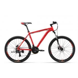 Горный велосипед Welt Ridge 1.0 HD (2017)