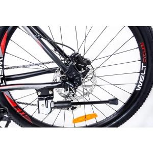 Горный велосипед Welt Ridge 2.0 HD (2016)