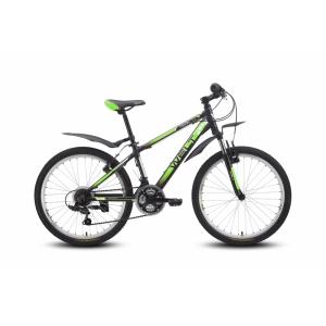 Подростковый велосипед Welt Peak 24 (2016)