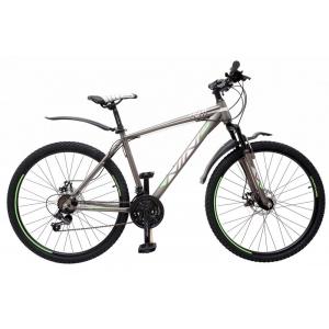Горный велосипед Wind Fisht (2019)