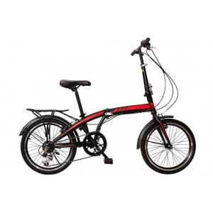 Складной велосипед Wind Buddy (2019)