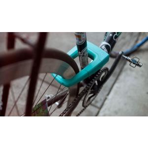 Велозамок Knog Bouncer U-lock
