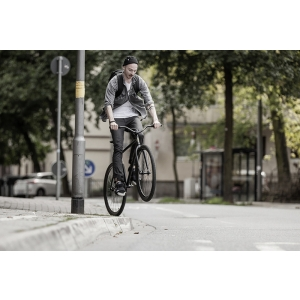 Велосипед Bombtrack Divide (2015)