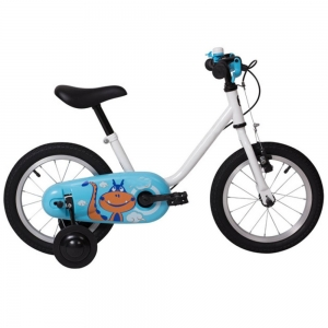 Детский велосипед B'twin 100 PETITBLUE 14 (2019)