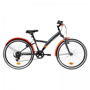 Подростковый велосипед B'twin 500S ORIGINAL 24 (2019)