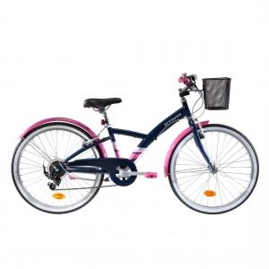 Подростковый велосипед B'twin 500 ORIGINAL 24 (2019)
