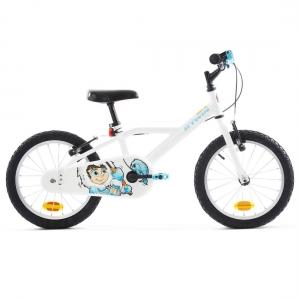 Детский велосипед B'twin 100 16 (2019)