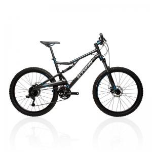 Двухподвес велосипед B'twin Rockrider 500 S (2015)