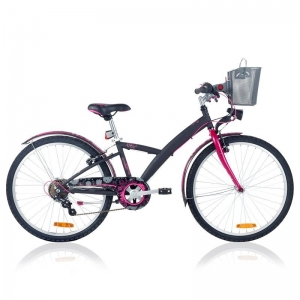 Подростковый велосипед B'twin Poply 24