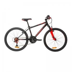 Подростковый велосипед B'twin Rockrider 24