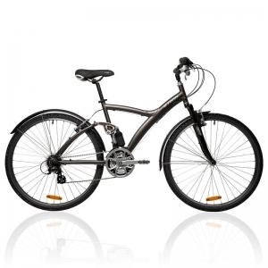 Женский велосипед B'twin Original 700 (2015)