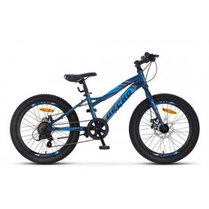 Детский велосипед Десна Спутник 1.0 MD 20 V010 (2019)