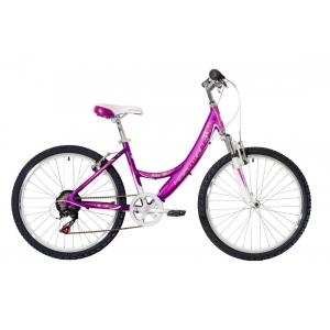 Подростковый велосипед Hartman Alba Disk (2020)