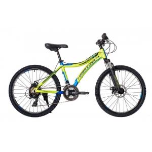 Подростковый велосипед Hartman Blaze Pro Disk  (2020)