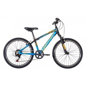 Подростковый велосипед Hartman Lucky V-br  (2020)