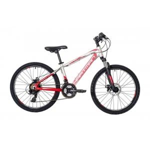 Подростковый велосипед Hartman Lucky Pro Disk  (2020)