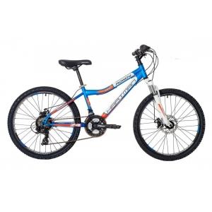Подростковый велосипед Hartman Rowdy Pro Disk  (2020)