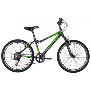 Подростковый велосипед Hartman Shadow Pro Disk  (2020)