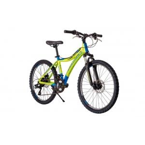 Подростковый велосипед Hartman Blaze Pro Disk  (2019)