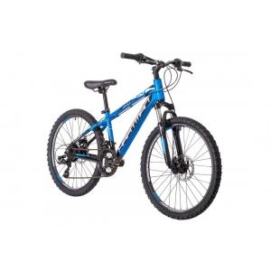 Подростковый велосипед Hartman Lucky Pro Disk  (2019)