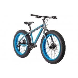 Подростковый велосипед Hartman Monster  Disk  (2019)