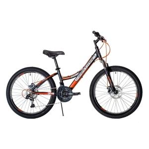 Подростковый велосипед Hartman Rowdy Pro Disk  (2019)