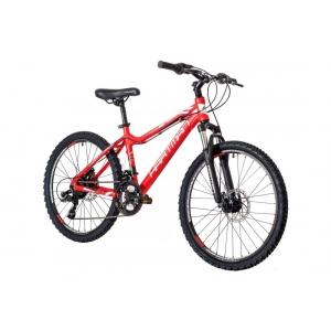 Подростковый велосипед Hartman Shadow Pro Disk  (2019)
