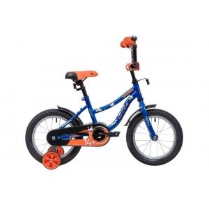 Детский велосипед Novatrack Neptune 14 (2019)