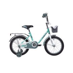 Детский велосипед Novatrack Maple 14 (2019)