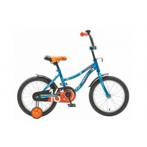 Детский велосипед Novatrack Neptune 16 (2019)