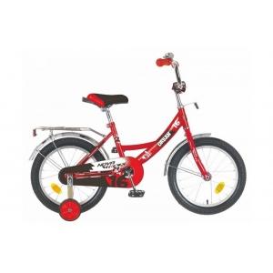 Детский велосипед Novatrack Urban 16 (2019)