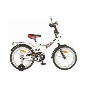 Детский велосипед Novatrack Turbo 16 (2019)