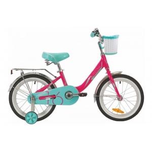 Детский велосипед Novatrack Ancona 16 (2019)