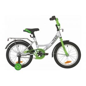 Детский велосипед Novatrack Vector 16 (2019)