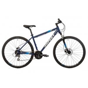 Дорожный велосипед Aspect Edge (2019)