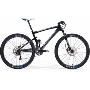 Велосипед Merida Big Ninety-Nine 1000 (2013)