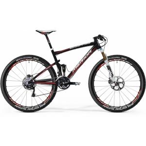 Велосипед Merida Big Ninety-Nine Pro 3000 (2013)