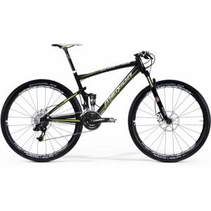 Велосипед Merida Big Ninety-Nine Pro X0 (2013)