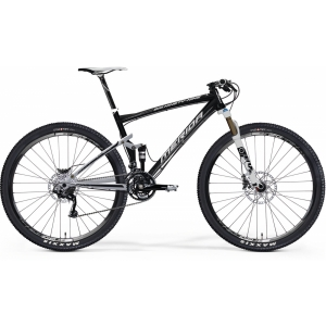 Велосипед Merida Big Ninety-Nine Pro XT (2013)