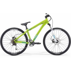 Велосипед Merida Hardy 4 (2013)