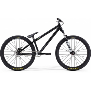 Велосипед Merida Hardy Pro 1 (2013)